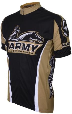 Army Black Knights Cycling Jersey