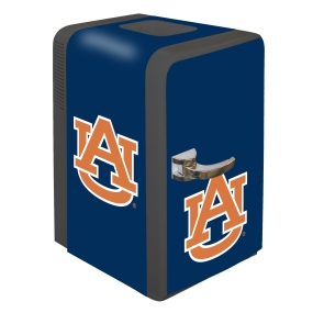 Auburn Tigers Portable Party Refrigerator