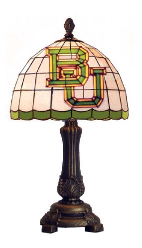 Baylor Bears Accent Lamp