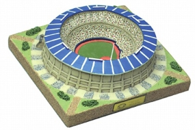 ATLANTA FULTON STADIUM REPLICA