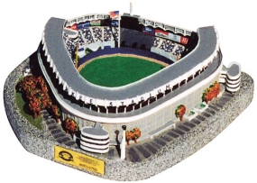 YANKEE STADIUM REPLICA