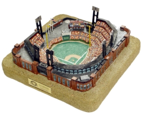 NEW BUSCH STADIUM REPLICA