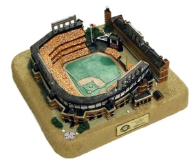 CAMDEN YARDS REPLICA