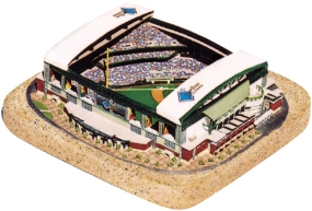 CHASE FIELD REPLICA