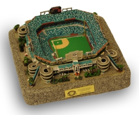 PRO PLAYER STADIUM REPLICA BASEBALL FIELD CONFIGURATION