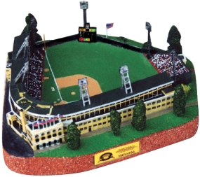 CROSLEY FIELD REPLICA