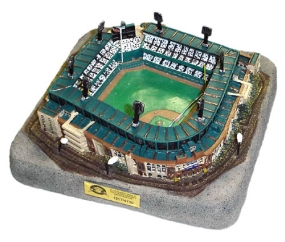 OLD COMISKEY PARK REPLICA