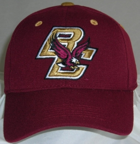Boston College Eagles Team Color One Fit Hat