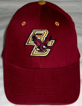 Boston College Eagles Youth Team Color One Fit Hat