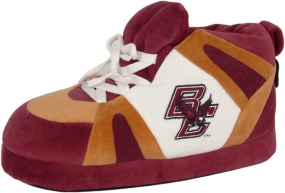 Boston College Boot Slippers