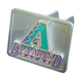 Arizona Diamondbacks Hitch Cover