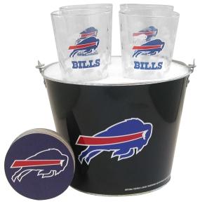 Buffalo Bills Gift Bucket Set