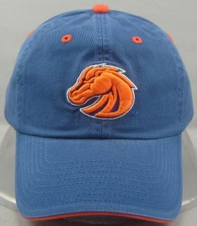 Boise State Broncos Adjustable Crew Hat