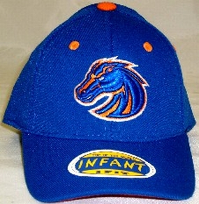 Boise State Broncos Infant One Fit Hat