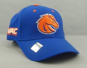 Boise State Broncos Adjustable Hat