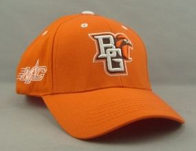 Bowling Green Falcons Adjustable Hat