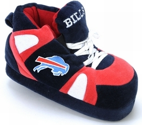 Buffalo Bills Boot Slippers