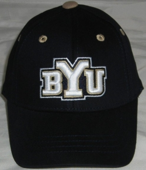 Brigham Young Cougars Infant One Fit Hat