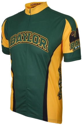 Baylor Bears Cycling Jersey
