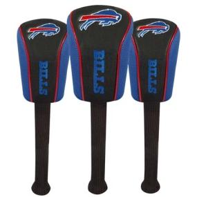 Buffalo Bills Mesh Barrel Headcovers