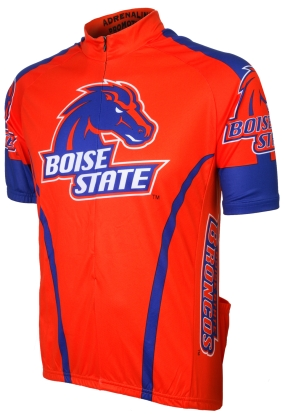 Boise State Broncos Cycling Jersey