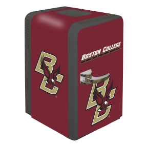 Boston College Portable Party Refrigerator