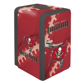 Tampa Bay Buccaneers Portable Party Refrigerator