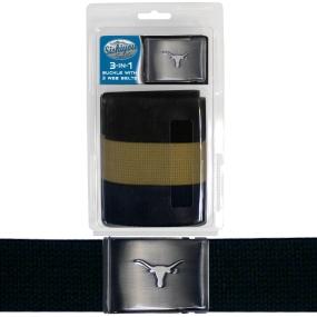 Texas Tri-Pack Web Belt