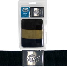 Florida Tri-Pack Web Belt