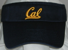 California Golden Bears Visor