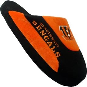 Cincinnati Bengals Low Profile Slipper