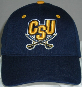 CSU Buccaneers Team Color One Fit Hat