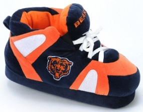 Chicago Bears Boot Slippers