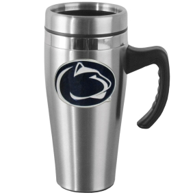 PENN St. Steel Mug w/Handle