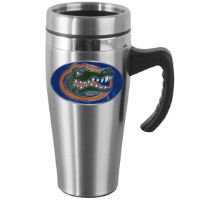 Florida Steel Mug w/Handle