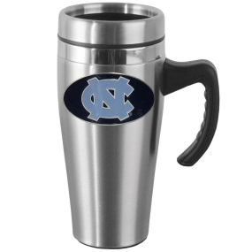 Utah Flame Steel Mug w/Handle