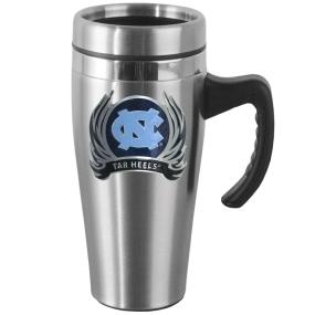 N. Carolina Steel Mug w/Handle