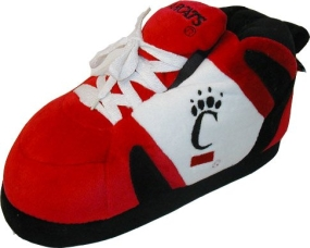 Cincinnati Bearcats Boot Slippers