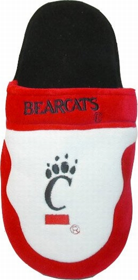 Cincinnati Bearcats Slippers
