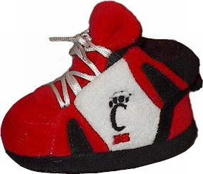 Cincinnati Bearcats Baby Slippers