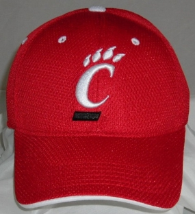 Cincinnati Bearcats Elite One Fit Hat