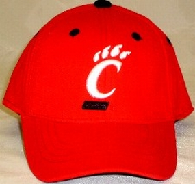 Cincinnati Bearcats Infant One Fit Hat