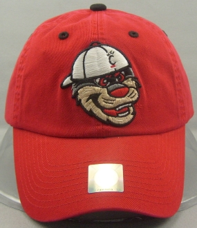 Cincinnati Bearcats Adjustable Crew Hat