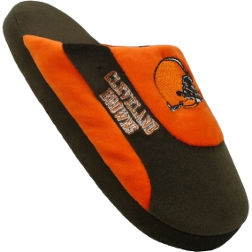 Cleveland Browns Low Profile Slipper