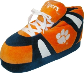 Clemson Tigers Boot Slippers