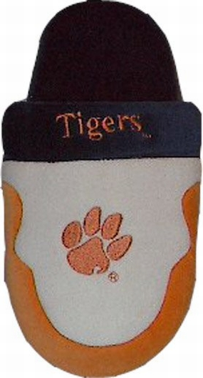 Clemson Tigers Slippers
