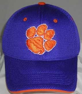 Clemson Tigers Elite One Fit Hat
