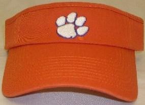 Clemson Tigers Visor