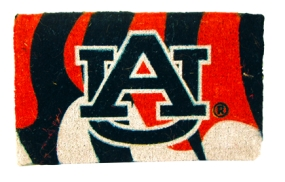 Auburn Tigers Welcome Mat