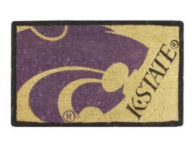 Kansas State Wildcats Welcome Mat